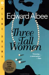 Three Tall Women